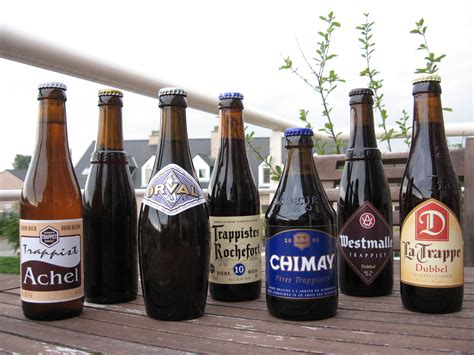 In Depth Trappist And Abbey Beers Beerisseur