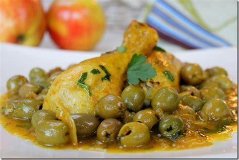 cuisiner un canard entier poulet aux olives