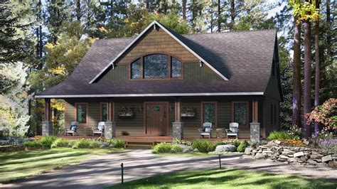 Beaver Homes And Cottages  Prescott