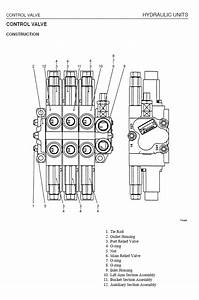 Takeuchi Tl140 Clawler Loader Workshop Manual Pdf