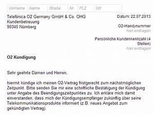 Wohnung Kündigen Per Email : o2 k ndigung vorlage download chip ~ Lizthompson.info Haus und Dekorationen
