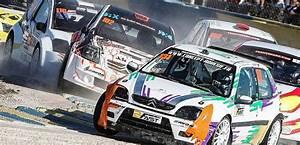 Rallycross France 2018 : le circuit d 39 essay pr t pour le championnat de france de rallycross ~ Maxctalentgroup.com Avis de Voitures