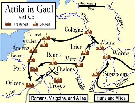 40 Maps That Explain The Roman Empire Vox