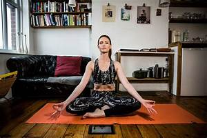 Ultimate Yoga Lovers Guide  The September Edit