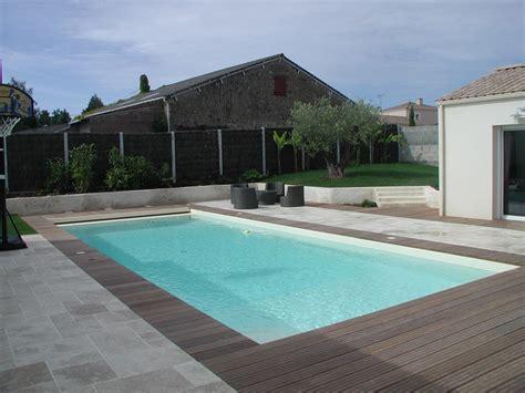 bureau chene gris terrasse bois composite dallage pierres