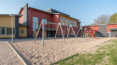 Högtofta skola - Sölvesborg