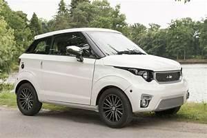 Range Rover Evoque Occasion Pas Cher : voiture sans permis au look de range rover evoque ~ Gottalentnigeria.com Avis de Voitures