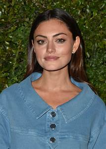 Phoebe Tonkin at Chanel's Gabrielle Bag Celebration in ...