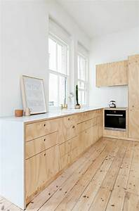 choisir quelle couleur pour une cuisine With kitchen colors with white cabinets with plywood wall art