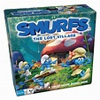 Outset Media Smurfs: The Lost Village Board Game - Walmart ...