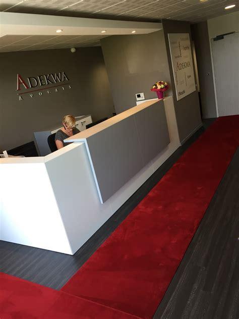 bureau d avocat décoration agencement azcom