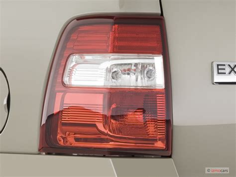2007 ford fusion tail light image 2007 ford expedition 2wd 4 door xlt tail light