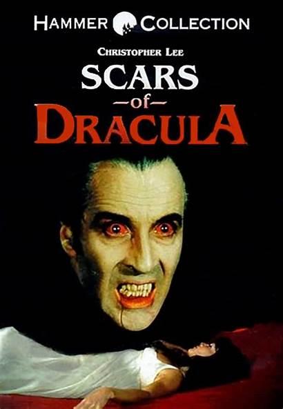 Dracula Scars 1970 Spookyflix