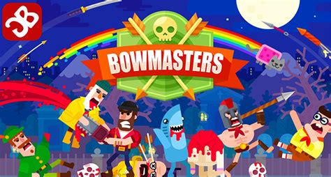 Bowmasters Download