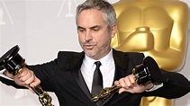 Oscar-winning director Cuarón returns to Mexican themes in ...