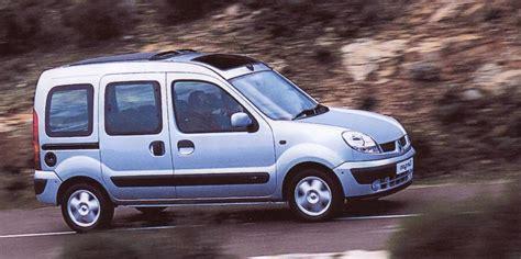renault kangoo 2006 2006 renault kangoo ii w pictures information and