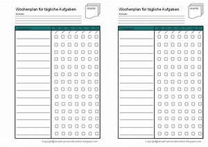 Erstausstattung Haushalt Liste : todoliste vorlage druckvorlage tagesplan kostenlos seifert pdf to do liste zeitmanagement ~ Markanthonyermac.com Haus und Dekorationen