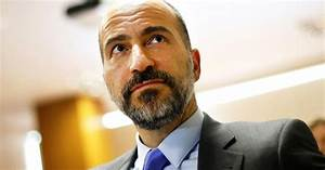 Uber security execs depart after CEO criticizes practices ...