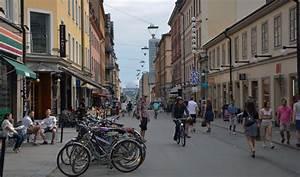 Shopping stockholm söder