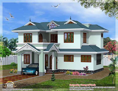 beautiful popular home plans 2014 kerala style villa kerala beautiful houses inside villa