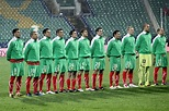 Bulgaria national football team - Wikiwand