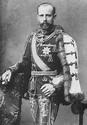 Maria's Royal Collection: Crown Prince Rudolf of Austria