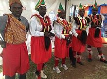 kalenjin people wikipedia