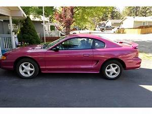 1994 Ford Mustang GT for Sale   ClassicCars.com   CC-1140131