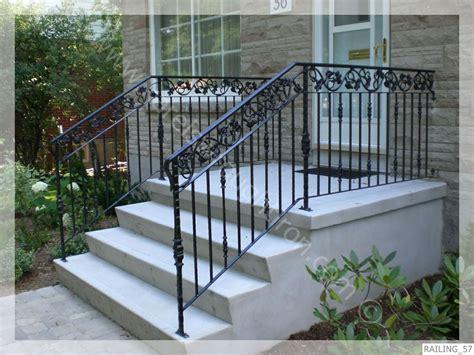 rod iron railing top 28 wrought iron rails wrought iron railings do it yourself to repair them eva wrought