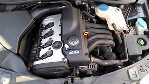 Volkswagen Passat 2 0 Alt Engine