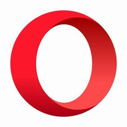 Opera Logos Icon