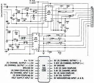 Gm Delco Radio Wire Diagram
