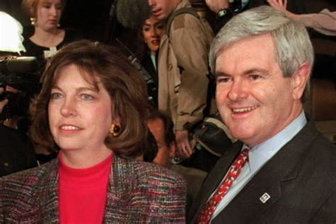 Newt Gingrich 2nd Wife – Freedom's Lighthouse