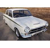 1966 Ford Lotus Cortina Mk1 Costs More Than A Used Nissan GT R