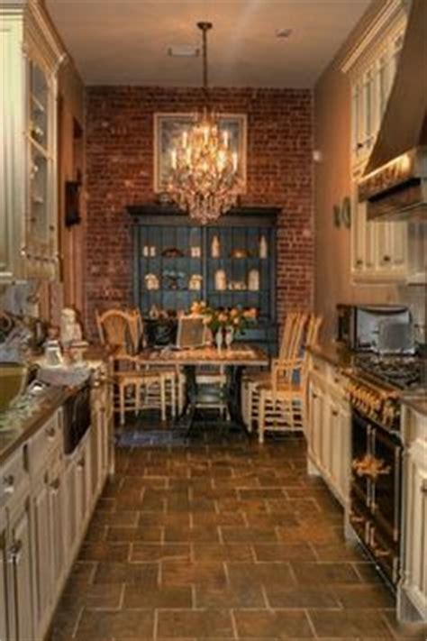 kitchens small galley  pinterest galley kitchens