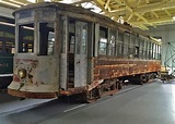 Exploring the Electric City Trolley Museum in Scranton ...