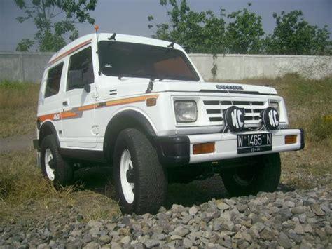 jual beli motor dan mobil bekas surabaya harga suzuki katana atau jimny th 1990 surabaya
