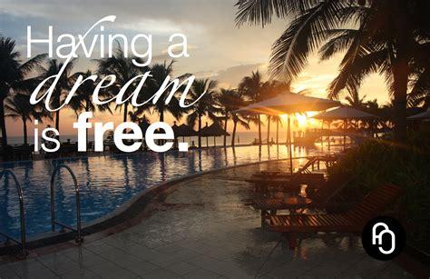 focusNjoy #07: Feel free to dream big
