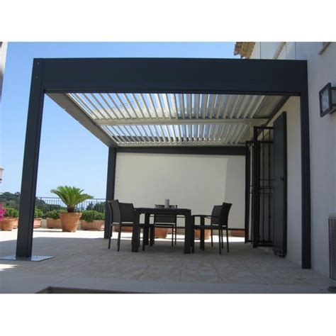 prix d une pergola bioclimatique maison design mail lockay