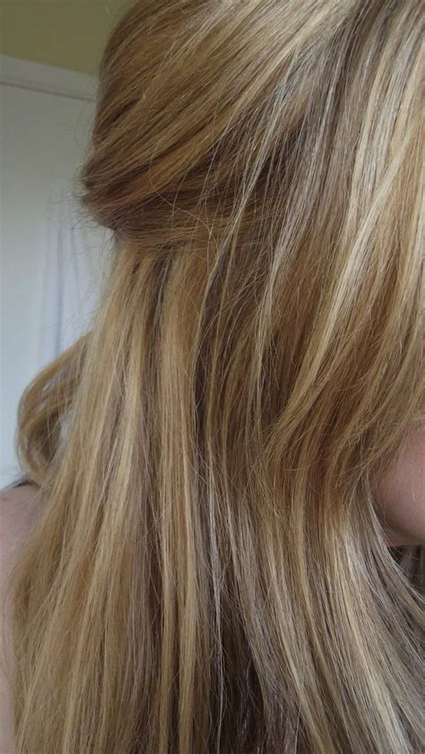 Different Highlight Shades by 17 Best Ideas About Shades Of Hair On