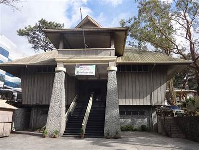 Baguio Museum Benguet Road Pack Wikipedia Texas