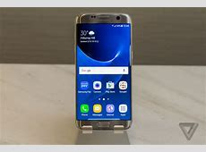 Samsung's Galaxy S7 and S7 Edge bring refinement to a