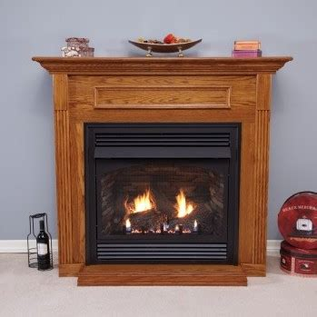 vent free fireplace vent free american hearth