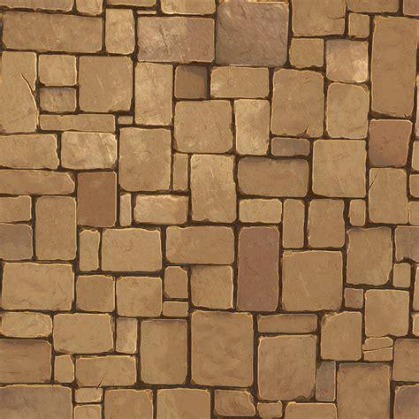 rock floor texture 3d model stone floor texture pack vr ar low poly obj cgtrader com