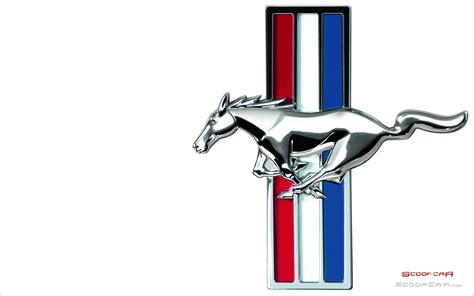 Ford Mustang Logo Clipart  Clipart Suggest