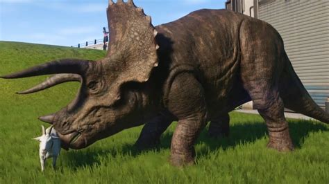 Triceratops (steppe Skin