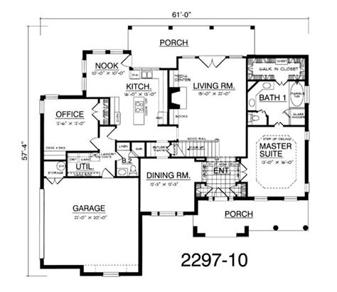 pictures house plans windows the windows 7963 3 bedrooms and 2 baths the