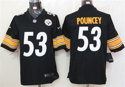 Cheap Nfl Pittsburgh Steelers Jersey