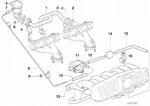 I Have Been Receiving Error Code P0412  U0026quot Secondary Air Injection System Switching Valve A Circuit