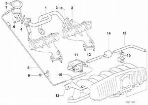 Bmw 325i Vacuum Diagram